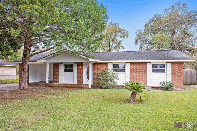 4202 Gibbens Payne Ave, Baker, LA 70714 (#2019018851) :: The W Group with Berkshire Hathaway HomeServices United Properties