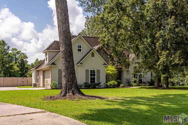 36201 Cypress Way, Geismar, LA 70734 (#2019018855) :: The W Group with Berkshire Hathaway HomeServices United Properties