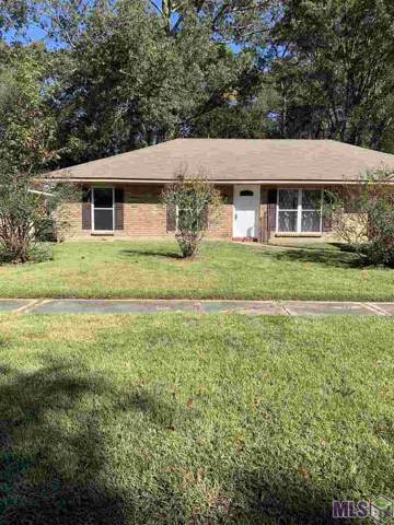 13157 Oleary Ave, Baton Rouge, LA 70814 (#2019018858) :: Patton Brantley Realty Group