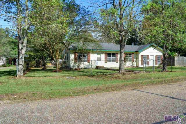 17415 Bud Mcmorris Rd, Livingston, LA 70754 (#2019018864) :: Darren James & Associates powered by eXp Realty