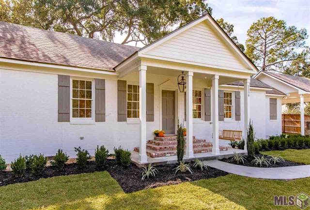 2350 Hillsdale Dr, Baton Rouge, LA 70808 (#2019018868) :: The W Group with Berkshire Hathaway HomeServices United Properties