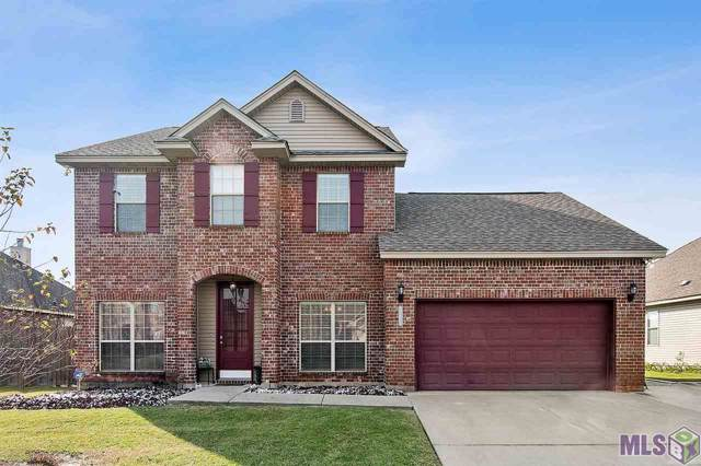 20011 Eastwood Dr, Zachary, LA 70791 (#2019018873) :: Patton Brantley Realty Group