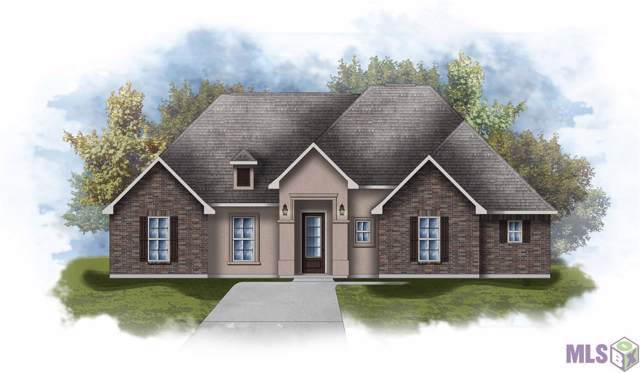 8829 Providence Dr, Denham Springs, LA 70726 (#2019018890) :: The W Group with Berkshire Hathaway HomeServices United Properties