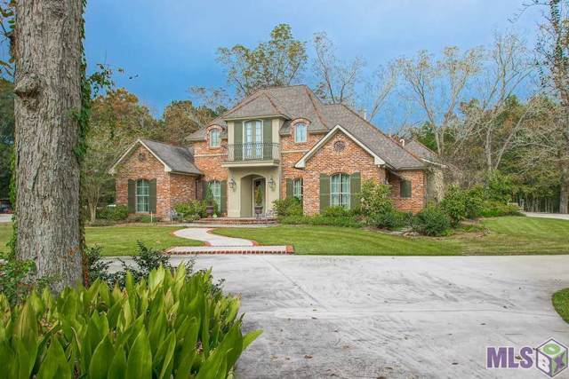 13450 Devall Rd, Central, LA 70818 (#2019018891) :: The W Group with Berkshire Hathaway HomeServices United Properties
