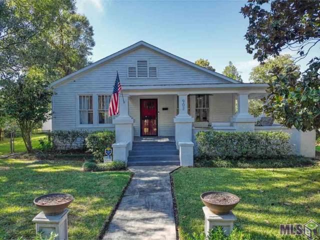 902 Park Blvd, Baton Rouge, LA 70806 (#2019018896) :: Patton Brantley Realty Group