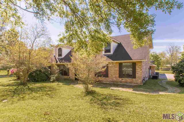 13206 Leon Geismar Sr Rd, Gonzales, LA 70737 (#2019018902) :: The W Group with Berkshire Hathaway HomeServices United Properties