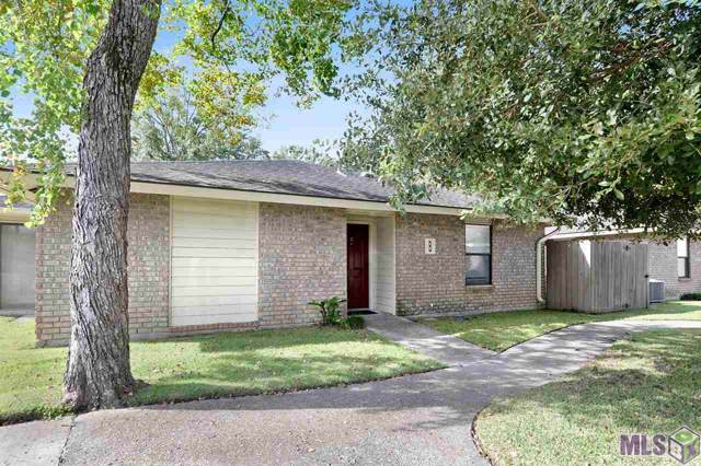 5323 Blair Ln B3, Baton Rouge, LA 70809 (#2019018910) :: Darren James & Associates powered by eXp Realty