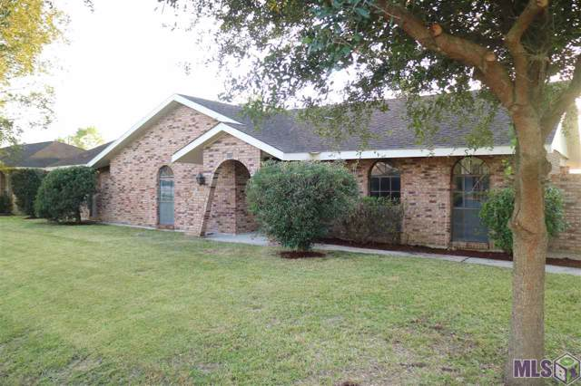 502 Vatican Dr, Donaldsonville, LA 70346 (#2019018911) :: The W Group with Berkshire Hathaway HomeServices United Properties