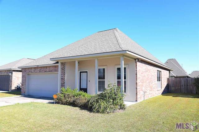 8523 Abertay Ave, Baton Rouge, LA 70820 (#2019018923) :: Darren James & Associates powered by eXp Realty