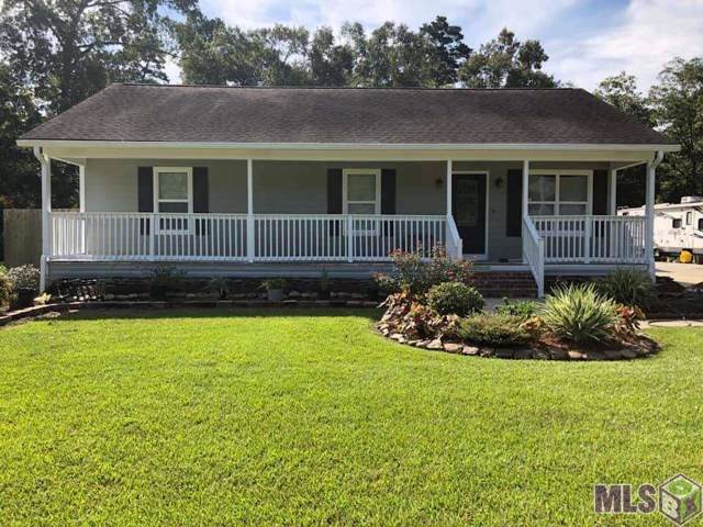 14066 Winterset Dr, Greenwell Springs, LA 70739 (#2019018942) :: Darren James & Associates powered by eXp Realty