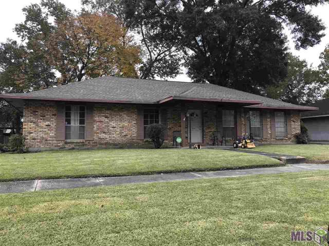 9520 Glennsade Ave, Baton Rouge, LA 70814 (#2019018944) :: Patton Brantley Realty Group