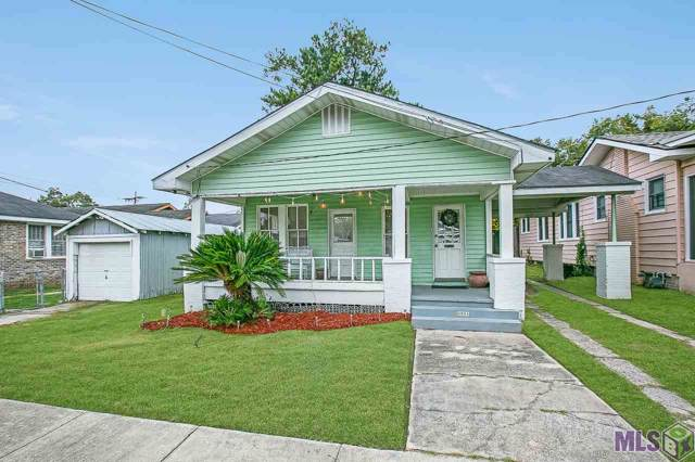 1631 Olive St, Baton Rouge, LA 70802 (#2019018945) :: Darren James & Associates powered by eXp Realty
