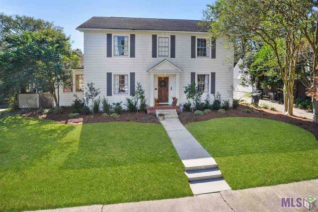 2000 Myrtle Ave, Baton Rouge, LA 70806 (#2019018951) :: The W Group with Berkshire Hathaway HomeServices United Properties