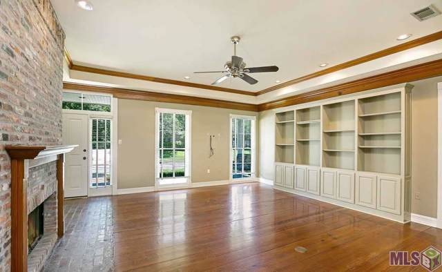 140 Summer Ridge Dr, Baton Rouge, LA 70810 (#2019018952) :: The W Group with Berkshire Hathaway HomeServices United Properties