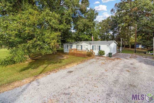 14230 Bourque Rd, Gonzales, LA 70737 (#2019018955) :: The W Group with Berkshire Hathaway HomeServices United Properties