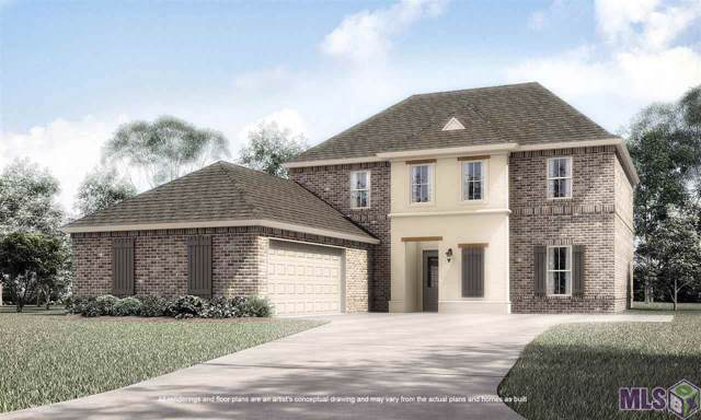 36269 Belle Savanne Ave, Geismar, LA 70734 (#2019018956) :: The W Group with Berkshire Hathaway HomeServices United Properties
