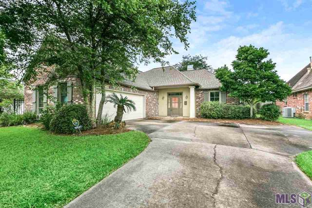 10527 Springbrook Ave, Baton Rouge, LA 70810 (#2019018957) :: The W Group with Berkshire Hathaway HomeServices United Properties