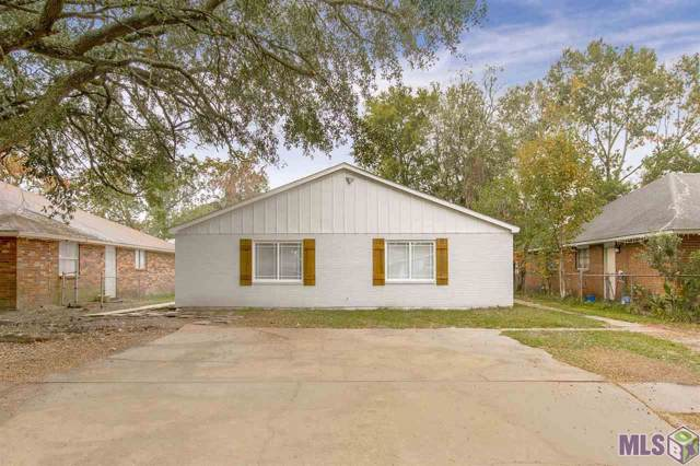 12363/12365 Shay Ave, Baton Rouge, LA 70815 (#2019018966) :: Patton Brantley Realty Group
