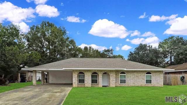 16205 Morel Ave, Baton Rouge, LA 70817 (#2019018971) :: Patton Brantley Realty Group