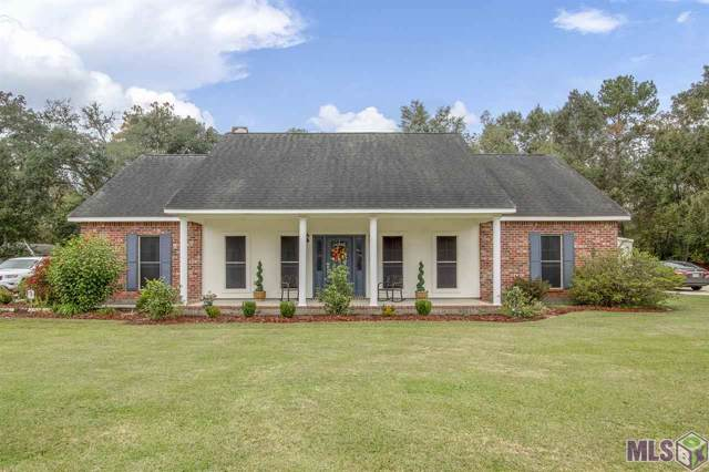 13025 Cypress Gold Dr, St Amant, LA 70774 (#2019018977) :: The W Group with Berkshire Hathaway HomeServices United Properties