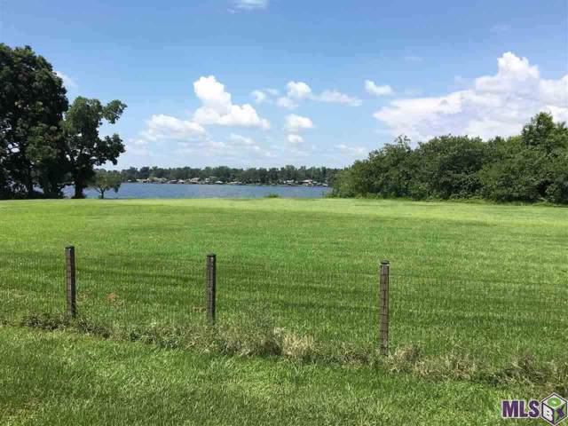 TBD False River Rd, Oscar, LA 70762 (#2019018981) :: The W Group with Berkshire Hathaway HomeServices United Properties