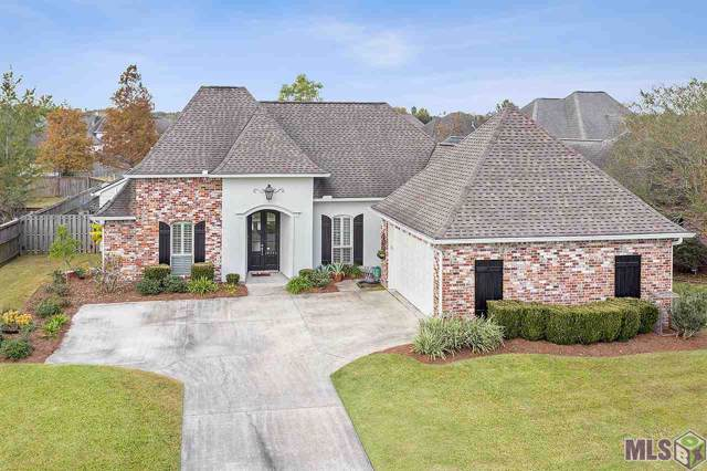 10731 Hill Pointe Ave, Baton Rouge, LA 70810 (#2019018984) :: Patton Brantley Realty Group