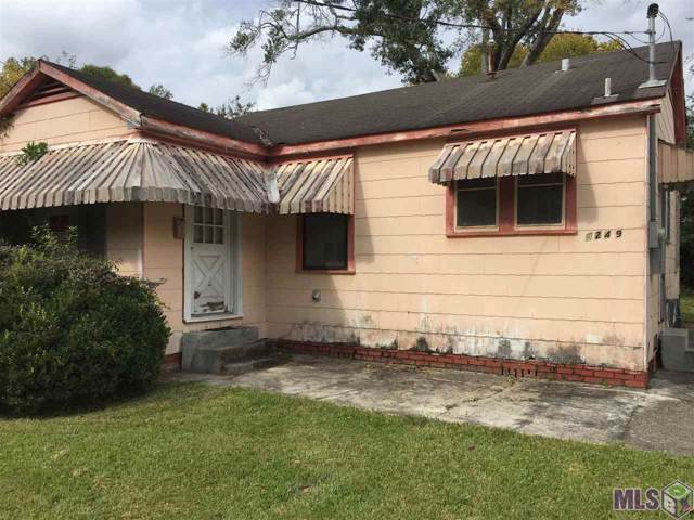 5249 Madison Ave, Baton Rouge, LA 70806 (#2019018992) :: Darren James & Associates powered by eXp Realty