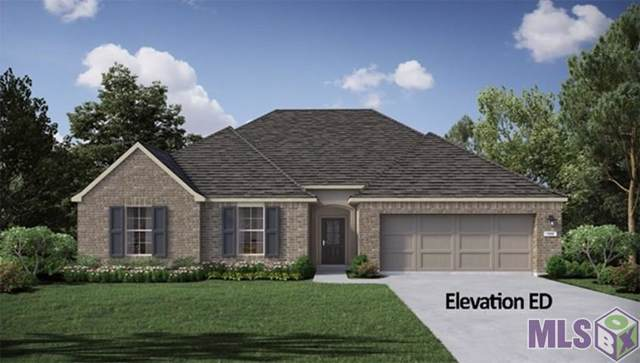 2127 Ridgefield Ave, Zachary, LA 70791 (#2019019002) :: The W Group with Berkshire Hathaway HomeServices United Properties