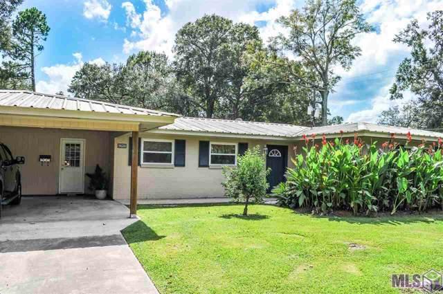9624 S Riveroaks Dr, Baton Rouge, LA 70815 (#2019019005) :: Patton Brantley Realty Group