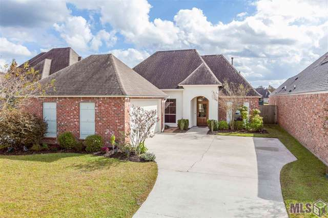 10556 Hill Pointe Ave, Baton Rouge, LA 70810 (#2019019020) :: Darren James & Associates powered by eXp Realty