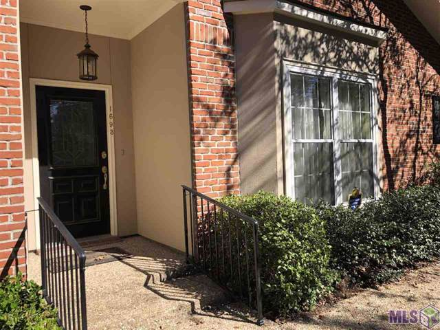1693 Sharp Rd, Baton Rouge, LA 70815 (#2019019038) :: The W Group with Berkshire Hathaway HomeServices United Properties