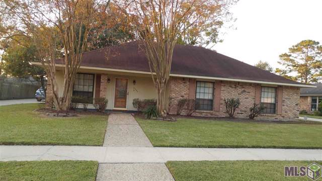 5524 Cherrywood Dr, Baton Rouge, LA 70809 (#2019019040) :: The W Group with Berkshire Hathaway HomeServices United Properties