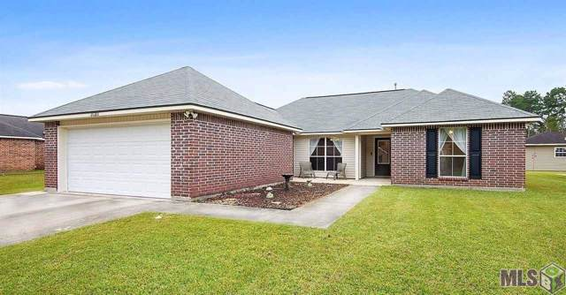 26280 Millstone Dr, Denham Springs, LA 70726 (#2019019049) :: The W Group with Berkshire Hathaway HomeServices United Properties