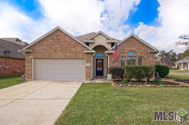 30989 Creek Bend Ave, Denham Springs, LA 70726 (#2019019062) :: The W Group with Berkshire Hathaway HomeServices United Properties
