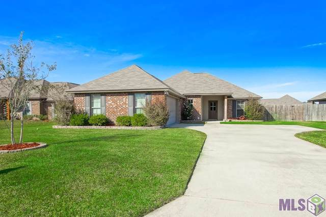 9209 Cypress Lake Dr, Denham Springs, LA 70726 (#2019019063) :: Smart Move Real Estate