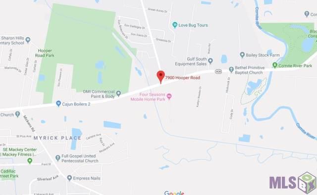 7900 Hooper Rd, Baton Rouge, LA 70811 (#2019019065) :: David Landry Real Estate