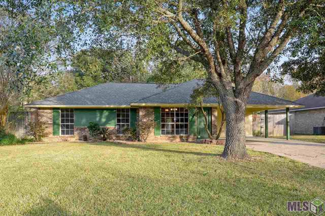 13940 Blairstown Dr, Baker, LA 70714 (#2019019069) :: Patton Brantley Realty Group