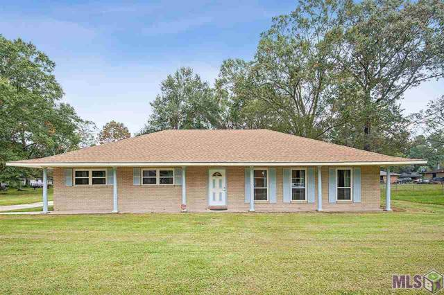 12921 Canterbury Dr, Baton Rouge, LA 70814 (#2019019106) :: The W Group with Berkshire Hathaway HomeServices United Properties