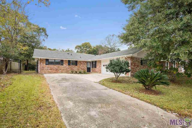 14291 Richardson Dr, Greenwell Springs, LA 70739 (#2019019109) :: Patton Brantley Realty Group