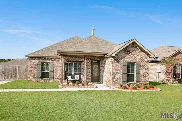 28293 Lake Lery Dr, Livingston, LA 70754 (#2019019114) :: Darren James & Associates powered by eXp Realty