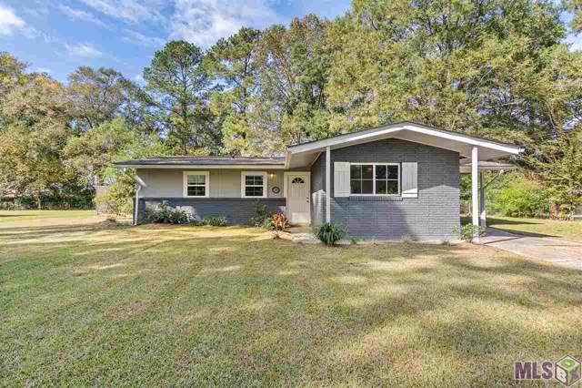 1981 S Woodcrest Ave, Denham Springs, LA 70726 (#2019019115) :: Darren James & Associates powered by eXp Realty