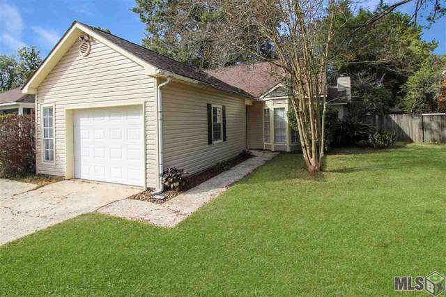 564 Hadley Dr, Baton Rouge, LA 70820 (#2019019117) :: Patton Brantley Realty Group