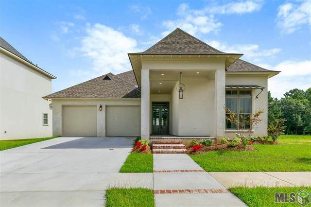 17037 Mill Square Ave, Baton Rouge, LA 70817 (#2019019118) :: The W Group with Berkshire Hathaway HomeServices United Properties