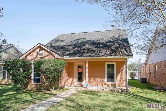 17103 Strain Rd, Baton Rouge, LA 70816 (#2019019124) :: Patton Brantley Realty Group