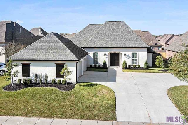14345 Bluff Pass Dr, Prairieville, LA 70769 (#2019019131) :: The W Group with Berkshire Hathaway HomeServices United Properties