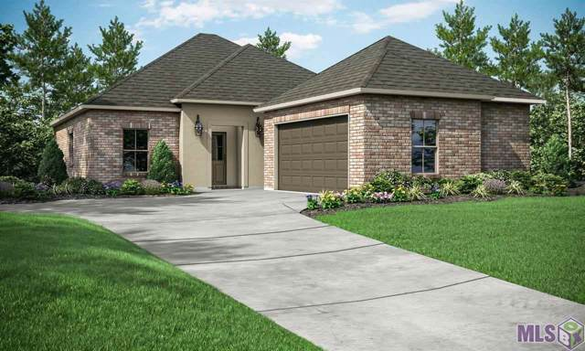 43309 Meadow Grove Dr, Prairieville, LA 70769 (#2019019132) :: The W Group with Berkshire Hathaway HomeServices United Properties