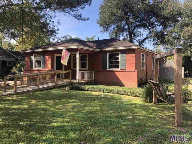 2245 Ferndale Ave, Baton Rouge, LA 70808 (#2019019134) :: Darren James & Associates powered by eXp Realty