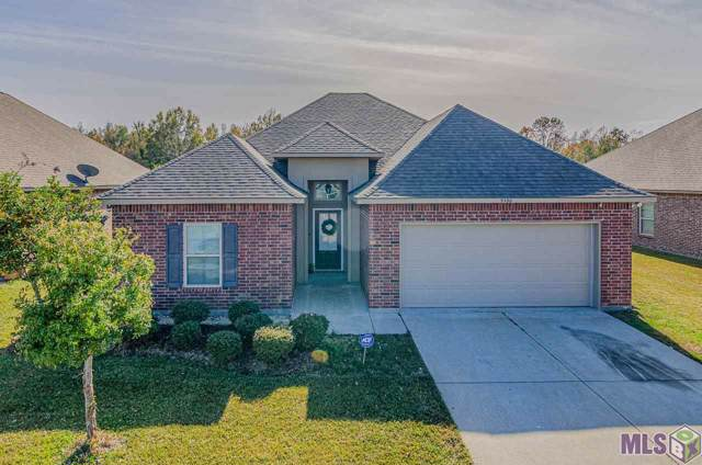 9496 Redwood Lake Blvd, Zachary, LA 70791 (#2019019140) :: David Landry Real Estate