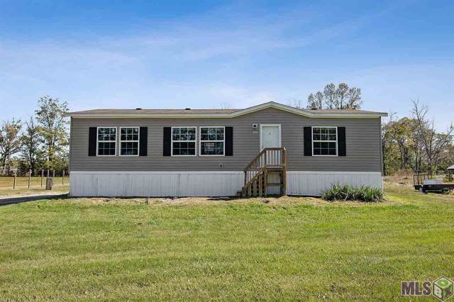 10142 La Hwy 937, St Amant, LA 70774 (#2019019141) :: Patton Brantley Realty Group