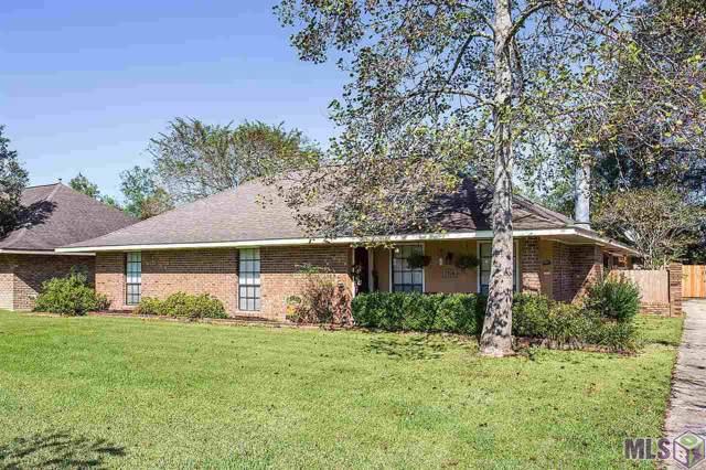 7318 Woodlett Dr, Baton Rouge, LA 70818 (#2019019142) :: David Landry Real Estate